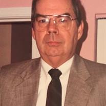 Mr. Donald Edward Borders
