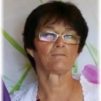 Denise Lorraine Vincent