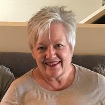 Glenda Eileen Brower
