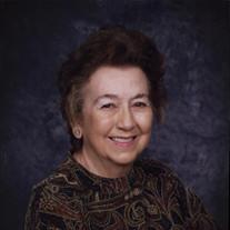 Angela L Jones