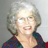 Janice Parrott