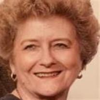Faye Janice Thompson