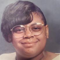 Ms. Tyeasha Nicole McDonald