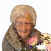 Ann Rosemary Budrys