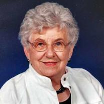 Margaret Ann Tapley