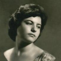 Violet Ghatineh