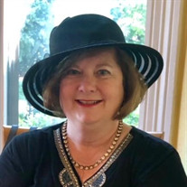 Helen Frances Justus