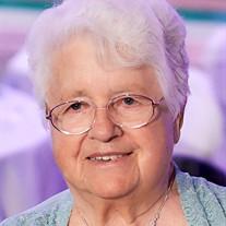 Gladys H. Malburg