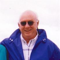 Albert Francis Kaufl