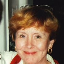 Margaret M Hirschfield