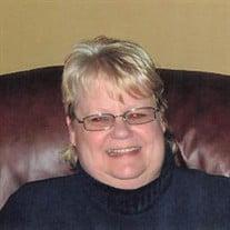 Carole Davison