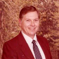 """Leonard E. """"Gene"""" Stokes"""