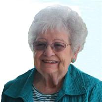 Martha C. Bailey