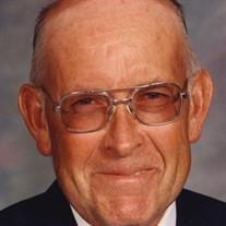 Venard J. Fisher