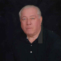 Herbert William Daugherty