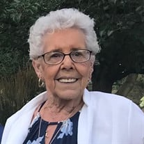 Rosemarie Ward