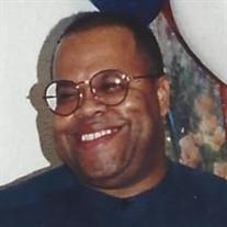 Mr. Craig LaRue Curry