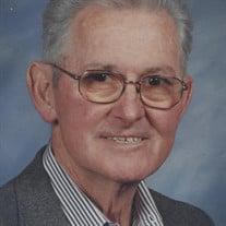 Charles Wesley Ruth