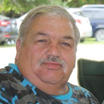 Otis Wayne Fulton
