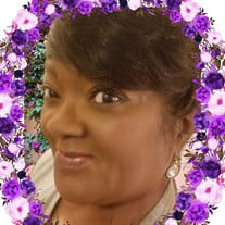 Carolyn Lynette Daboh