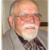 Martin Edward Duesterhoeft, Collinwood, TN