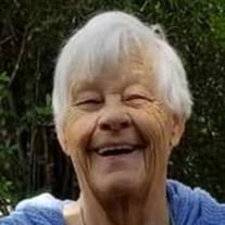 Adele Grace Morris