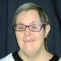 Miss Ruth E. Dick