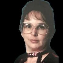 Georgina Darlene Mascarenas