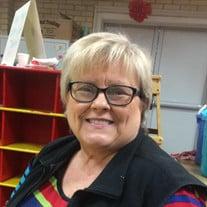 Mrs. Marilyn K Formby