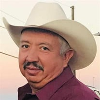 Jose Remigio Mier Ortiz