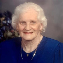 Joyce Alice Baker Hutchinson