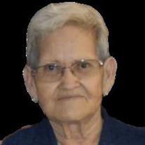 Maria De La Luz Villa