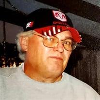 Douglas Eugene Hager