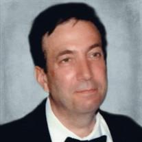 """William L. Bettini """"Bill"""""""