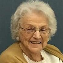 Edna Snook
