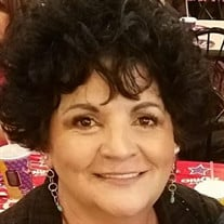 Norma Cecilia Lyles