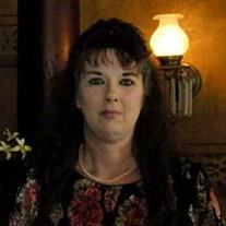 Linda Marie Webb
