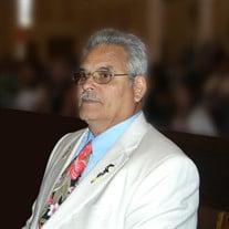 Valente Perez Hernandez