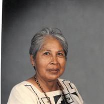 Phyllis Elsie Banashley