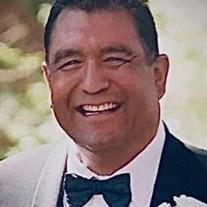 Percy Yebra Salcedo Jr.