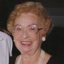 Joan May Geschke