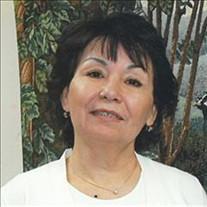 Irma Contreras