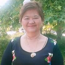 Ma Blesilda Ramos Dolores