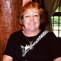 Elizabeth Ann Nall