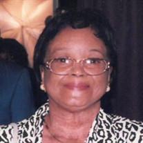 Dorothy Mae Rice