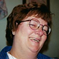 Margaret Messersmith