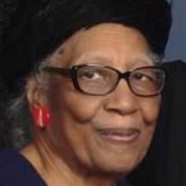 Frances M. Carrington