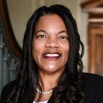 Judge Vernita Lee Bender