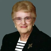 Stella Margaret Theresa Daigle