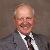 Theron C. Krehbiel